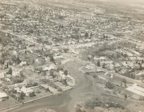 Image of 2017.4.1 - Aerial view of Indian River and Wythe neighborhood