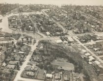 Image of 2017.4.2 - Aerial view of Indian River and Wythe neighborhood