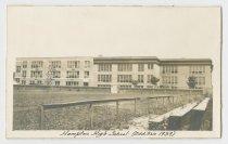 Image of 66.199 - Hampton High School
