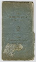 Image of 2002.4.15 - Phoebus Woman's Club 1937-1938 yearbook