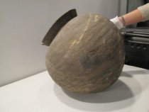 Image of C2010.025 - Evans Liberian Pottery Collection