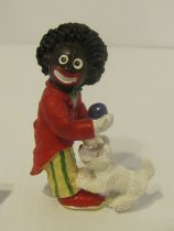 Image of C2014.010 - Racist/ Stereotypical Memorbilia Collection