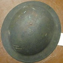 Image of Helmet - CAHC 2006.110