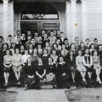Image of CHS Class of 1942