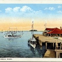 Image of Camden Yacht Club