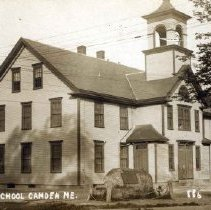 Image of Elm Street School