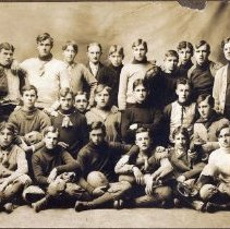 Image of Football Team