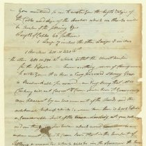 Image of Cushing Letter - 4/29/1805 p2