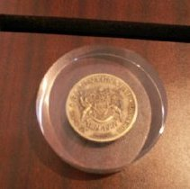Image of Coin, Commemorative - CAHC 2006.96