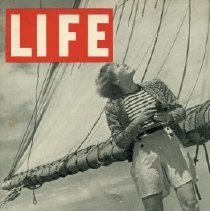 Image of LIFE Cover - Aug. 5, 1940