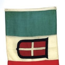 Image of Flag - CAHC 2007.19