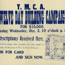 Image of Rockport Y.M.C.A. Campaign