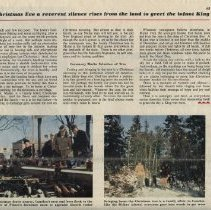 "Image of ""Small Town Christmas"" article by Lew Dietz"