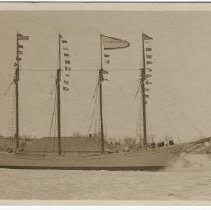 Image of Postcard - CAHC 2006.146