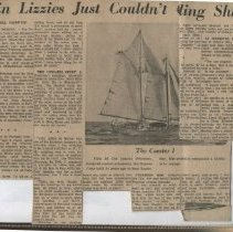 Image of Camden Shipbuilding Co. scrapbook #3