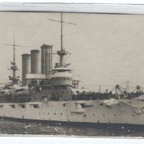 Image of USS Maine