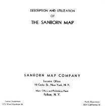 Image of Sanborn Map of Camden