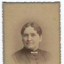 Image of Hope Clark Berry of Camden