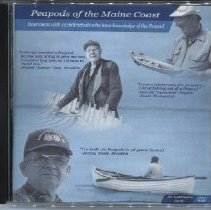 Image of Peapods of the Maine Coast DVD