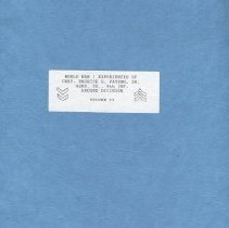 Image of Diary - CAHC 2007.64