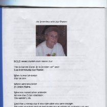 Image of Manuscript - CAHC 2008.7