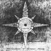 Image of Moonstone Compass