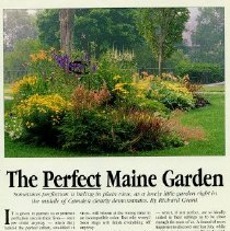 Image of Perfect Garden - p.1