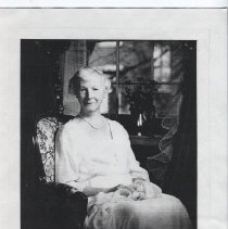 Image of Mary Louise Curtis Bok
