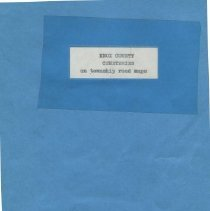Image of Booklet - CPL 2006.29