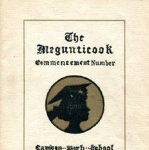 Image of The Megunticook June 1909