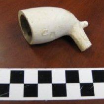 Image of Pipe - WHC 2010.48