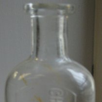 Image of Bottle - WHC 2010.50