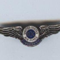 Image of Pin, Clothing - WHC 2008.94