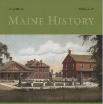 Image of Maine Historical Society