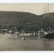 Image of Postcard - WHC 2009.185
