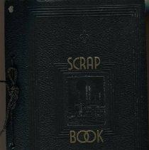 Image of Scrapbook - WHC 2009.187