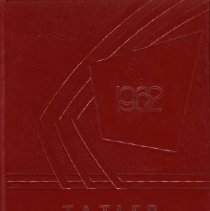Image of Yearbook - WHC 2009.200
