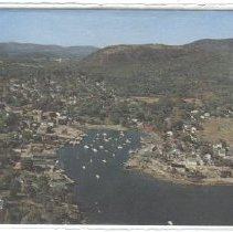 Image of Postcard - CHRC 2011.1