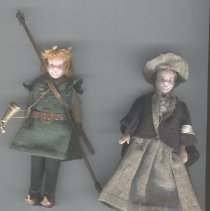 Image of Doll - WHC 2010.24