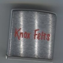 Image of Knox Mill tape measure