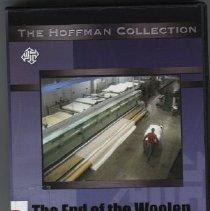 Image of DVD - WHC 2010.57