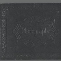 Image of Scrapbook - WHC 2010.77