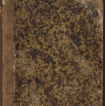 Image of Book, Record - WHC 2011.39