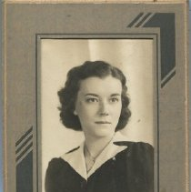 Image of Gwen Eastman, CHS Class of 1939
