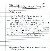 Image of Manuscript - WHC 2011.24