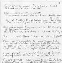 Image of Manuscript - WHC 2014.31
