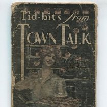 Image of Town Talk