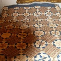 Image of 1991.31.1 - quilt