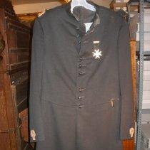 Image of 1991.8.1 - uniform
