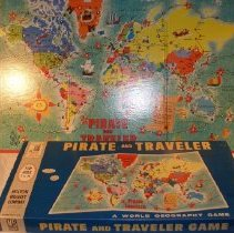 Image of 1992.20.15 - board game